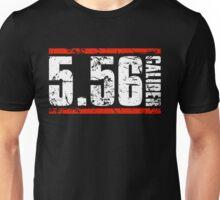 5.56 Caliber Unisex T-Shirt