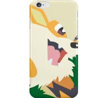 Arcanine Mk2 iPhone Case/Skin
