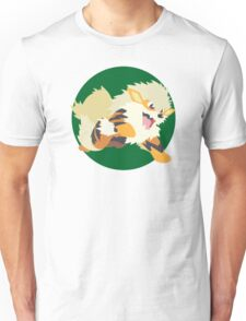 Arcanine Mk2 Unisex T-Shirt
