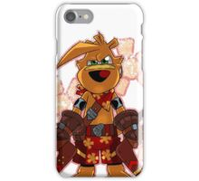 TY the Lord of the Rangs iPhone Case/Skin