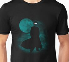 Doctor Who - Nighttime Doctor Unisex T-Shirt