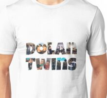 Dolan twins- picture filled Unisex T-Shirt