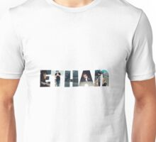 Ethan Dolan- picture filled Unisex T-Shirt