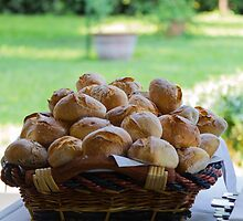 bread basket by spetenfia