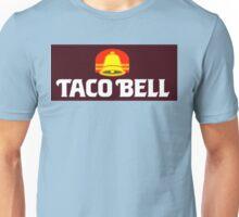 TACO BELL 80's Unisex T-Shirt