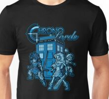 Doctor Who - Chronolords Unisex T-Shirt