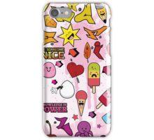 Children Cute Monster iPhone Case/Skin