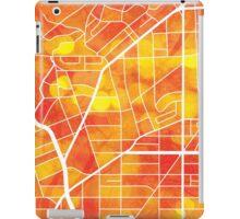 Adams Morgan, DC iPad Case/Skin