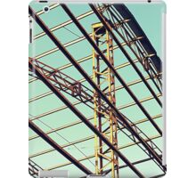 disused factory iPad Case/Skin