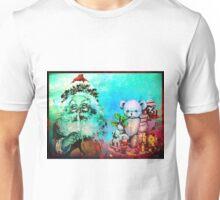 MAKIN' A LIST Unisex T-Shirt