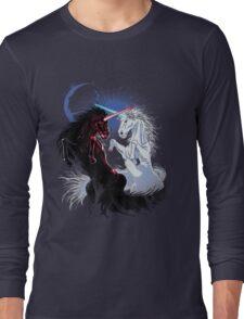 Unicorn Wars Long Sleeve T-Shirt