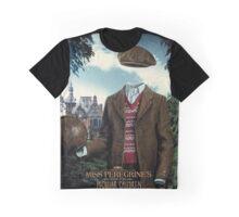 Peculiar Graphic T-Shirt