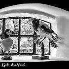 Get stuffed by © Kira Bodensted