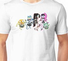 AdventureTron Unisex T-Shirt