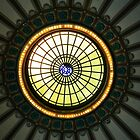 Station Skylight by debidabble