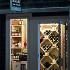 Wharf Wine And Spirits by phil decocco