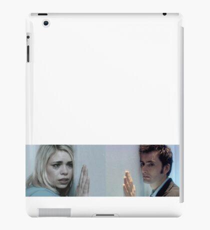 Doomsday wall: TenRose iPad Case/Skin