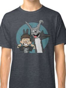 Donnie And Frank Blue Classic T-Shirt