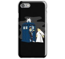 Doctor Who - Samurai Who T-shirts iPhone Case/Skin