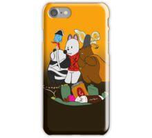 We Bears iPhone Case/Skin
