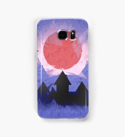 moon king Samsung Galaxy Case/Skin