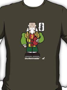 AFR Superheroes #01 - Drunken Master T-Shirt