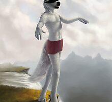wolf by goodwolf
