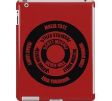 McCall Pack iPad Case/Skin