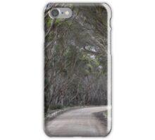 Wattle Grove2 iPhone Case/Skin