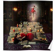 Sweet Dreams Poster