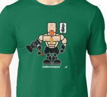 AFR Superheroes #02 - Bottommaxxx Unisex T-Shirt
