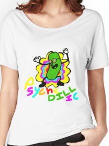 psychedillic Women's Relaxed Fit T-Shirt