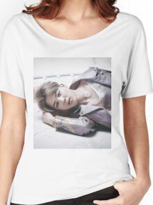 jimin bts 2 Women's Relaxed Fit T-Shirt