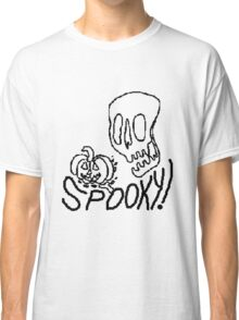 spooky skelly Classic T-Shirt