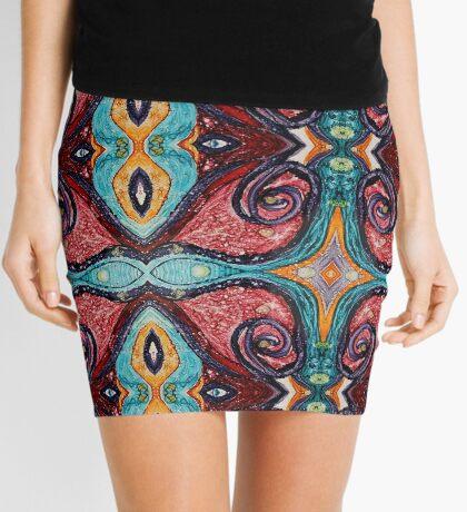 Betty  Mini Skirt