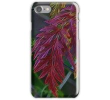 Changing colors iPhone Case/Skin