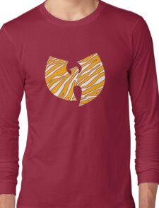 Washington Wu-Baz Long Sleeve T-Shirt