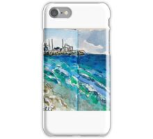 Port Beach Looking South iPhone Case/Skin