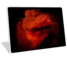 Red dust Laptop Skin