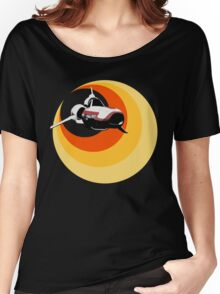 Turbo Boost Women's Relaxed Fit T-Shirt