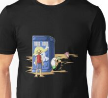 Doctor Who - A New Going Merry T-shirts Unisex T-Shirt