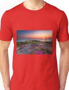 Headon Warren Sunset Unisex T-Shirt