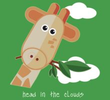 Head in the Clouds Kids Clothes