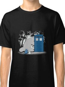 Doctor Who - Curious Forest Spirits T-shirts Classic T-Shirt