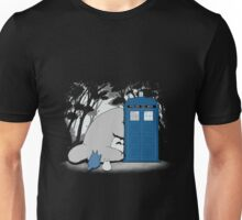 Doctor Who - Curious Forest Spirits T-shirts Unisex T-Shirt