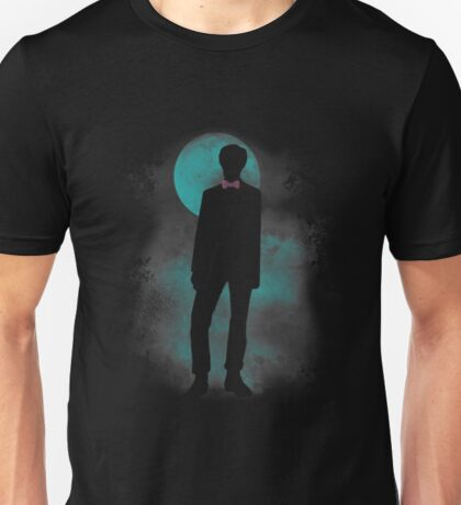 Doctor Who - Goodnight Doctor T-shirts Unisex T-Shirt