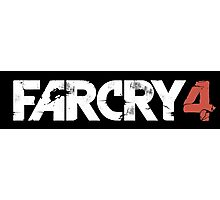 Far Cry 4 Photographic Print