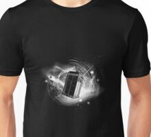 Doctor Who - Time Travel T-shirts Unisex T-Shirt