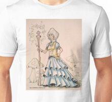 The Mushroom Queen Unisex T-Shirt