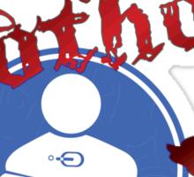 Yog-Sothoth (Crazy) I Sticker